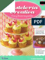 Colección Pastelería Creativa de Planeta de Agostini - Número 1