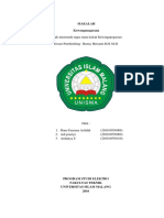 Makalah Negara Dan Kewarganegaraan Republik Indonesia