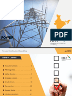 Power April 2018 - IBEF