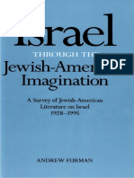[Andrew Furman] Israel Through the Jewish-American)