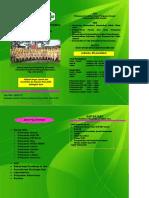 Leaflet Jenis Pelaynan