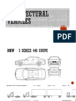 Architectural Vehicles