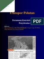 TS Transpor Polutan