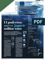 Submarinos Rusos (8)