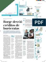 Borge se clavó impuestos (4)