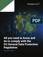 Gdpr Compliance Handbook