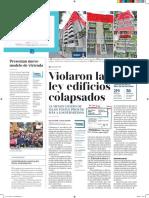 Violaron La Ley Edificios Colapsados (4)