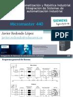 Micromaster 440
