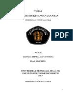 MKL_Perhitungan Penciptaan Nilai_Mayang Amalia Latuconsina_PPAk Reguler 1