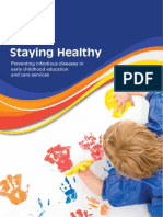 Staying Healthy 5th Edition