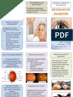 Leaflet Retinopati Diabetik