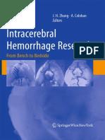 [John Zhang, Austin Colohan] Intracerebral Hemorrh(BookFi)