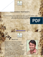 Ayurveda Joint Pain Treatment