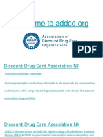 Discount RX Card Association NJ, Discount RX Card Association NY, Discount RX Card Association CA