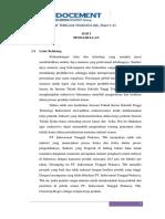 Laporan Kp Pt Indocement Tbk (1)