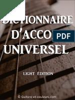 Accords Light v2.1