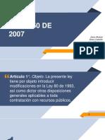 Ley-1150-de-2007