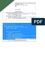 Webdriver Java Program