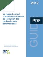 Rapport Activite PDF
