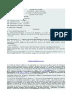 Cassazione, Sez. I Civile, Ordinanza n. 8751 Del 10 Aprile 2018