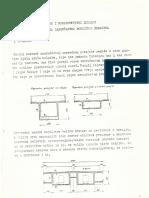 Proracun i konstruktivni detalji grednih mostova sanducastog poprecnog presjeka 1/2 - Zvonimir Marić