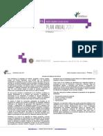 Planificación Anual Historia 3º Básico 2017