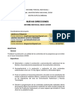 Informe Parcial Individual i