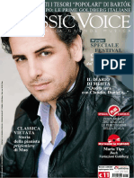 Classic Voice 206-207 - Preview ClassicVoice 166