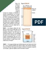 Ejercicios Propuestos de Mecanica de Fluidos 2 Ing Electronica 3