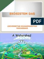 Ekosistem Das