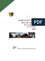 Kabupaten Belu Dalam Angka 2009.pdf
