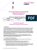 1. April 2018 Gulf Il - Guidelines for Applicants - Uk-gulf v 0.6