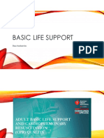 Basic Life Support 2017
