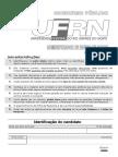 Administrador de Banco de Dados - UFRN
