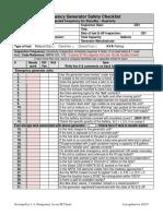 E Gen Fuel Tank Checklist NEW Aug. 2017