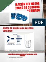 Operación Del Motor Asíncrono ROJAS1