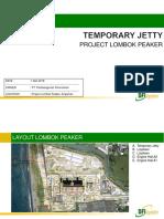 Design Jetty Lombok Peaker Rev