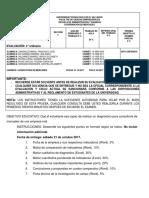Trabajo 3 Evaluacion de Consultoria