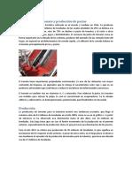 L a Industria Del Tomate y Producción de Pastas, Cocinas Solares y Proyectos Del Norte de Chile