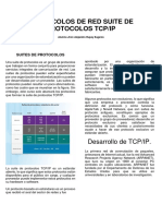 Redes  Tcp-ip