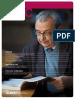 DOC No. 18 - Revista de la Orquesta y Coro Nacionales de España (enero de 2012)