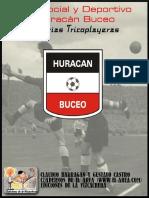 BUCEO. Huracán Buceo. Historias tricoplayeras..pdf