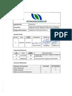 2018 Listado Oficial Nomenclatura PAM 02-17