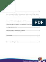 Informe Metodos II