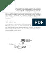 LPG Gas Sensor