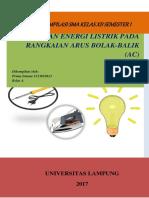 Buku Kompilasi energi dan daya