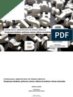 etimologia e abreviaturas de termos medicos.pdf d87a15775fb