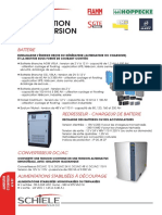 Alimentation Et Conversion Ac Dc