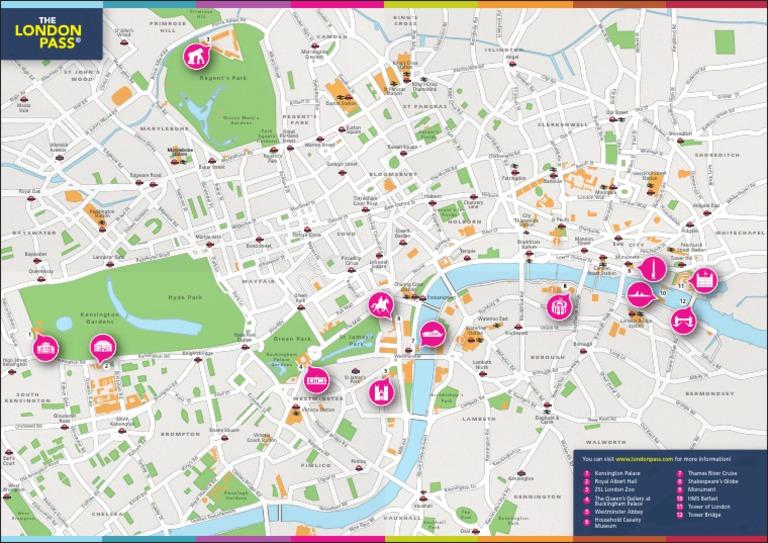 Mapa Turistico Londres Pdf.Mapa Turistico Londres Pdf Londres Deportes