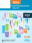 2016 Census Report